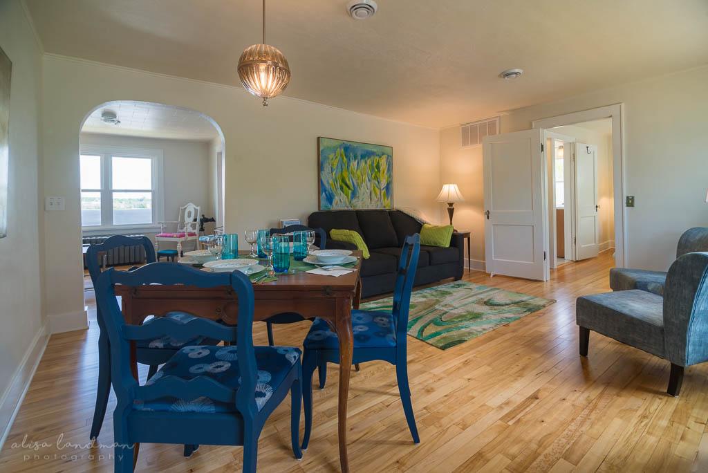 Eagle View Suite, Door County